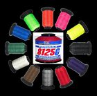 8125-G BCY BOW STRING MATERIAL 1/8  LB SOLID COLORS