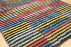 Super soft Thick Polyester Blue Red Lime Green Modern rug 120x170cm rug SALE