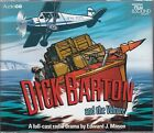 Dick Barton And The Vulture 4CD Audio Book Full Cast Radio Drama Edward J Mason