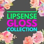 Lipsense Senegence GLOSS Collection Long Lasting Lip Color F