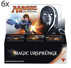 Magic MTG Origins Core Set ORI Factory Sealed Booster Box Pack HOT The Gathering