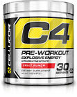 Cellucor C4 Pre Workout Explosive Energy 360g *60 Servings*