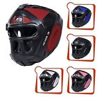 ARD CHAMPS™ Protector Guard Wrestling Helmet Head Gear Boxing MMA UFC Rugby