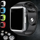 A1 Smart Bluetooth Sports Watch Phone for  Android Samsung iPhone GSM SIM Cavono