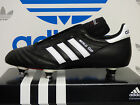 NEW ADIDAS World Cup Men's Soccer Cleats - Black/White;  011040
