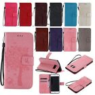 Cards Slot Stand Wallet Leather Case Cover For Samsung Galaxy S3/4/5/6 S7/edge