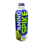 USN Amino Spike 12 x 375ml RTD Energy Recovery BCAA *Free P&P*