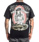 PS Sullen Art Collective Men's West Side Merc T-Shirt Black SCM1010X-BK