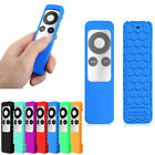 For Apple TV 2 3 Remote Controller Anti Slip ShockProof Silicone Case Cover Skin