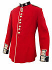 COLDSTREAM GUARDS Trooper Red Tunic - Ceremonial - Genuine Issue - Excellent