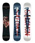 Salomon Snowboards - Assassin - All-Mountain Freestyle Hybrid Camber - 2017