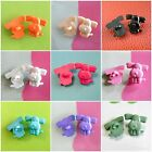 20 Puppy Dog Craft Clothing Kids Novelty Sew On Buttons Scrapbooking