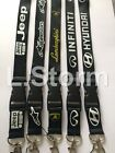 Mixed Lanyard NEW - UK Seller - Keyring ID Holder Phone Strap -