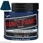 **Manic Panic Classic** Tönungen in 38 Farben Original from Tish & Snooky´s