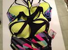 Victoria's Secret Incredible Reflective Sports Bra Asst Colors NWT