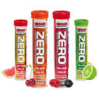 High 5 Zero Electrolytes Hydration Tablets Pack of 8 20 Per Tube *Free P&P*
