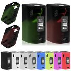 Protective Silicone Case Cover Sleeve Shield For Wismec Reuleaux RX300 Mod Box