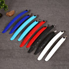 Road Cycling Bicycle Bike Front Rear Rack Mud Guards Fender Mudguard Set
