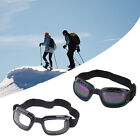 Bike Bicycle Cycling Foldable Goggles Anti-Fog Windproof Sport Biker Glasses