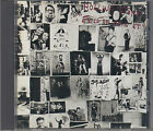 The Rolling Stones - Exile on Main St. Street CD FASTPOST