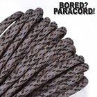 Sand Camo - 550 Paracord Rope 7 Strand Parachute Cord 10 25 50 100 ft
