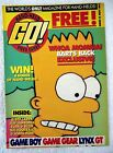 20067 Go ! Hand Held Video Games Issue 13 Magazine 1992