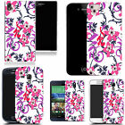 hard durable case cover for most mobile phones - beay floral