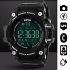 Waterproof Sport Smart Watch Phone Mate For Android IOS iPhone Samsung image