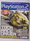 31186 Issue 24 Official UK Playstation 2 Magazine 2002