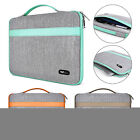Laptop sleeve Case Carry Bag Notebook For Macbook Air/Pro/Retina 11'' - 12.9''