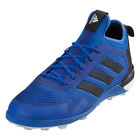 adidas Men's ACE Tango 17.1 Turf Soccer Shoes Blue/Black BA8535