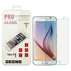 2×Premium Real Tempered Glass Screen Protector Film For Samsung Galaxy S6/5/3 A5
