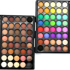 40Color Matte Shimmer Smoky Eye Shadow Makeup Cosmetic Eyeshadow Palette Kit