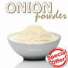 ONION POWDER  40g - 190g (1.4oz - 6.7oz) - NATURAL ORGANIC - FREE SHIPPING !!
