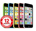 Kyпить Apple iPhone 5c - 8GB 16GB 32GB - Unlocked SIM Free Smartphone Various Colours на еВаy.соm
