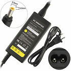 19V 60W AC Power Adapter Charger For Sumsung NT NP R Q Series AD-6019 AP04214-UV