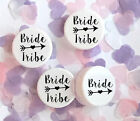 Bride Tribe Lip Balm Present GIFT Idea Wedding Hen Party UK Made #110LB