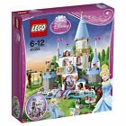 LEGO 41055 Disney Cinderella's Romantic Castle **New & Box Sealed**