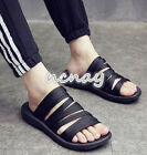 Mens Strapy Vietnam Sandals Slingback Slippers Shoes Casual Open Toe Shoe Size 9