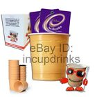 In Cup, Incup Drinks for 73mm Vending Machines - Cadbury Hot Drinking Chocolate