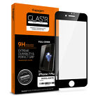 For iPhone 7 / 7 Plus Spigen [Glass FC] Full Cover Screen Protector