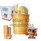 In Cup, Incup Drinks for 73mm Vending Machines - Vanilla Cappuccino