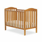 Baby Nursery Darlington Cot Bed Furniture