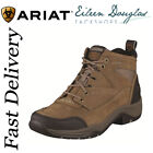 ARIAT WOMENS TERRAIN LACE RIDIING YARD BOOTS ***SALE***