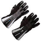 New Spada Motorcycle Bike Ladies Reinforced Textile Core Riding Gloves Size S-L