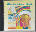 Hugh Hopper & Alan Gowen : Two Rainbows Daily CD FASTPOST