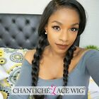 Human Hair Full Lace Wigs For Black Women Brazilian Remy Straight Wig Free Part