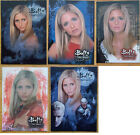 Individual Buffy the Vampire Slayer Season Four & Five chase trading cards card