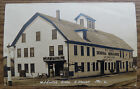 W.F. CHUTES STORE E. HOLDEN MAINE - Real Photo Postcard