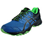 Asics Gel Sonoma 3 Mens All Terrain Outdoor Trail Running Shoes Blue